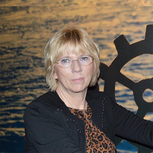 Yvonne Metselaar